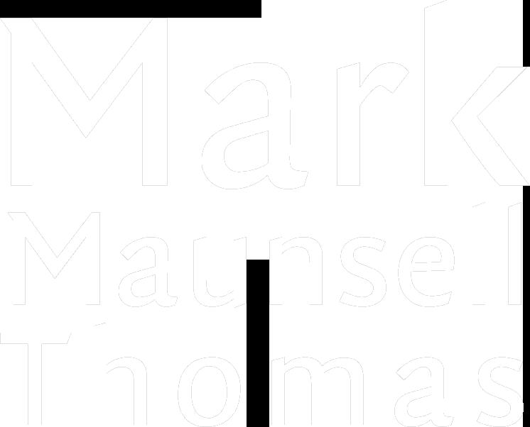 Mark Maunsell-Thomas